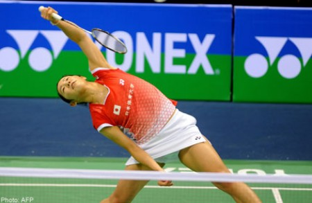 AWRA condemns world badminton's skirt/dress decision