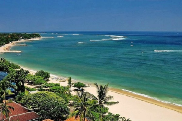 Bali set to reopen to international travellers as of July