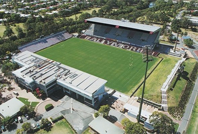 Taskforce sets out future for Stadiums Queensland venues