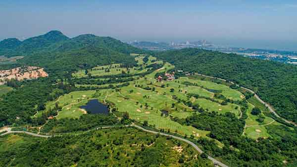 New initiative sees Banyan Thailand expand its 'Stay & Play' golf promotion