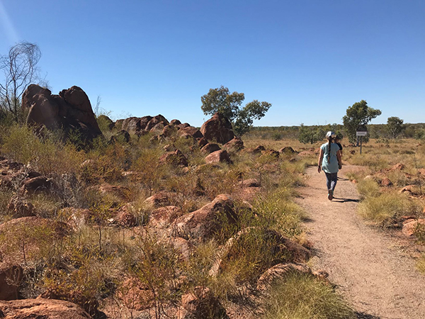 Northern Territory Barkly Regional Plan launched to stimulate Visitor Economy