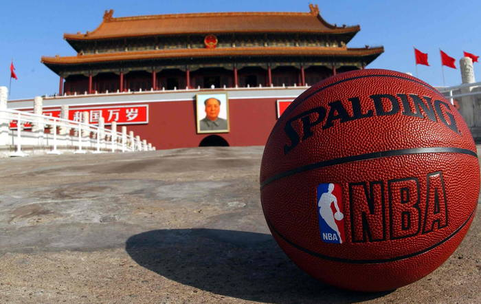 TBT Basketball Tournament heads to China