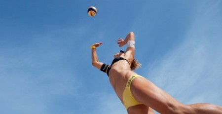 Beach volleyball to make Commonwealth Games debut at Gold Coast 2018