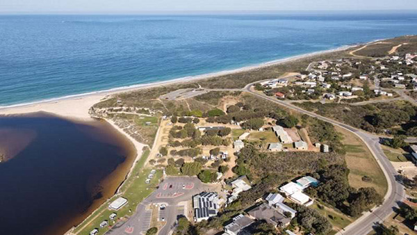 BelgraviaPRO takes on management of Guilderton Holiday Park in Western Australia