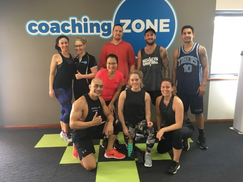 Belgravia Leisure expands Coaching Zone franchise