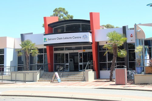 City of Belmont  - Belmont Oasis Leisure Centre Management Tender