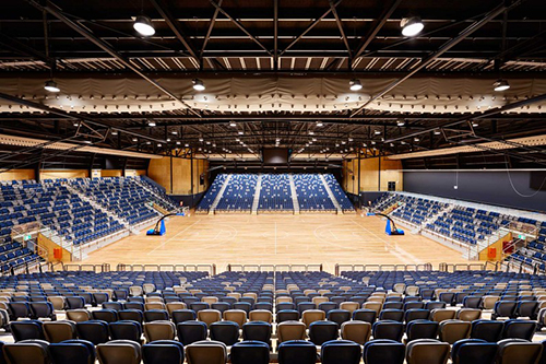 Basketball Victoria and Ace Seating agree exclusive partnership