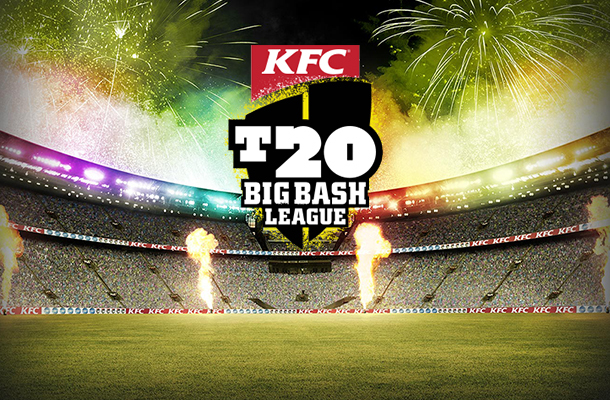 Big Bash League to expand in season Seven