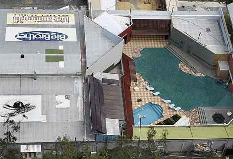 Dreamworld confirmed as home of Big Brother 2012
