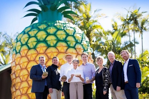 Sunshine Coast's Big Pineapple boosts agritourism credentials