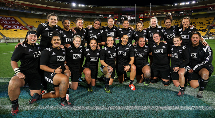 New Zealand Secures 2021 Women S Rugby World Cup Hosting Australasian Leisure Management