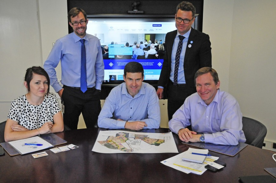 Blacktown City Council Signs On with Sport NSW - Australasian
