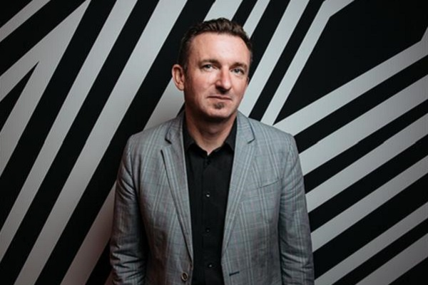 Carriageworks names Blair French as new Chief Executive