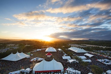 Festival Legends headline NSW Regional Events Conference