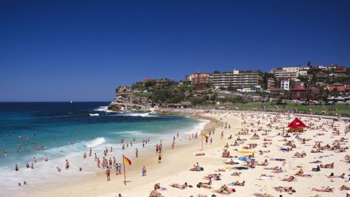 Sydney's beaches deliver $2 billion in social value