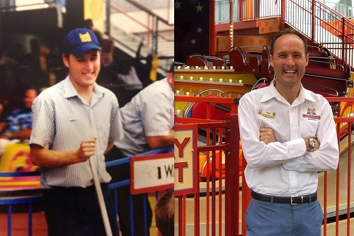 Brad Loxley to depart Luna Park Sydney after 20 years to join Vietnam's Sun World