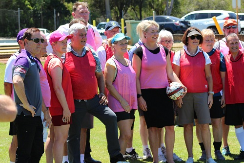 $22.9 million investment to encourage activity among older Australians