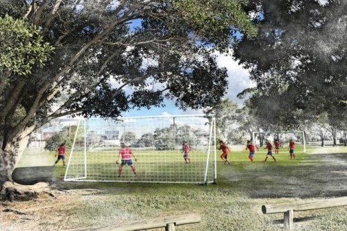 Brisbane City Council to invest in new sports fields
