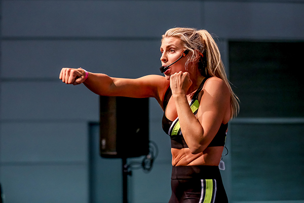 Melbourne Fitness Show looks to share insights into fitness, health and wellness