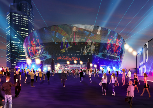 AEG Ogden looks to advance Brisbane's proposed $2 billion entertainment precinct