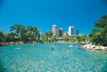 Budget boost for Queensland tourism, events and Commonwealth Games