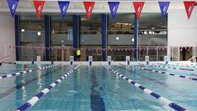 Broadmeadows Leisure Centre complete and ready for official opening