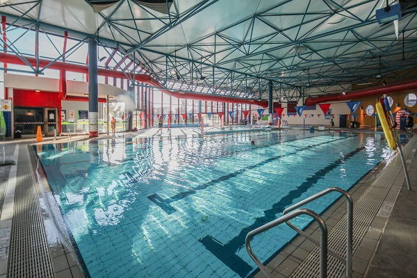 Broadmeadows Aquatic and Leisure Centre upgrades halted by building contractor liquidation