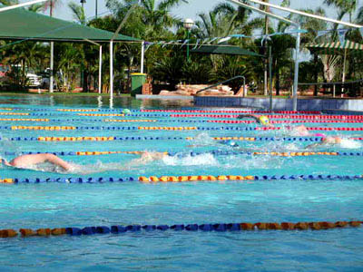 WA Government backs regional pools with $2.8 million funding