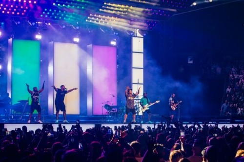 Australasian venues strong performers in Pollstar's Mid-Year concert rankings