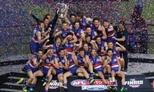 AFL players agree six-year pay deal
