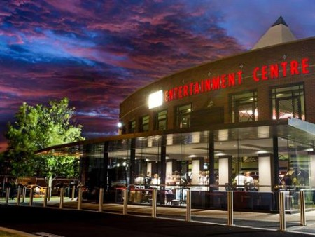 Bunbury arts scene to benefit from $9.97 million entertainment centre expansion
