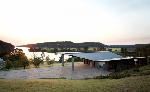 Architect announced to deliver Bundanon Trust Masterplan for Arthur Boyd property