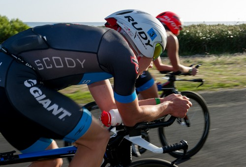 International Triathlon Union and Ironman agree 'historic' development partnership