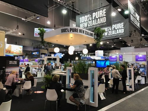 CINZ and Tourism New Zealand to expand collaboration to grow business events