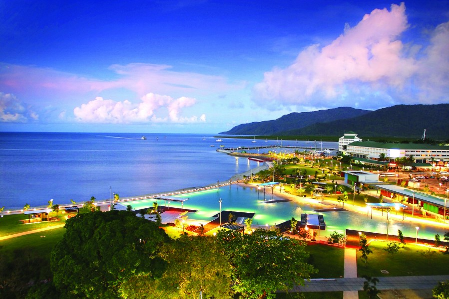 Innovation Conference to inspire North Queensland tourism