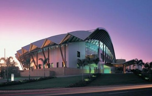 Cairns Convention Centre to get $176 million for expansion and upgrade