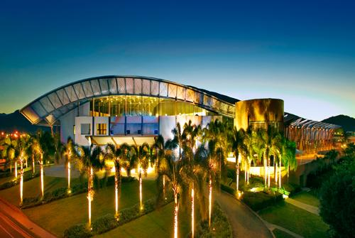 Cairns Convention Centre continues to meet EarthCheck certification standards
