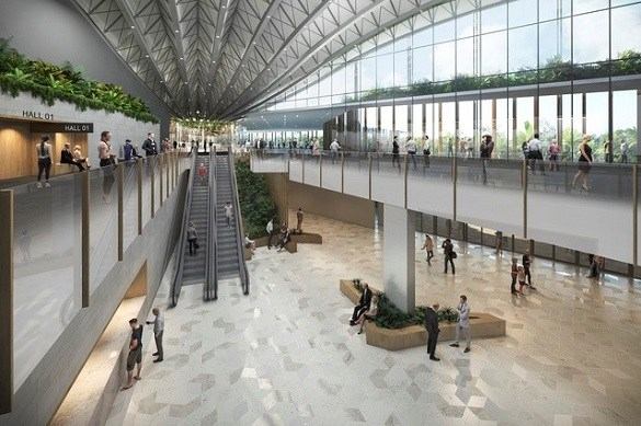 Expansion agreed for Cairns Convention Centre