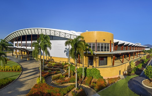 Cairns Convention Centre Generates $80 million in spending in 2018