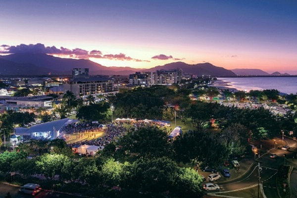 Three companies shortlisted to develop Cairns Global Tourism Hub
