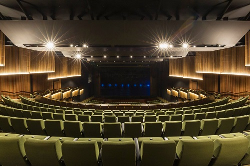 Cairns Performing Arts Centre gets official opening