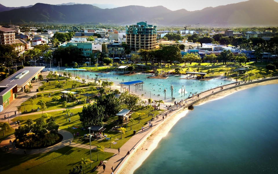 Government funds to back tourism training and development in Queensland