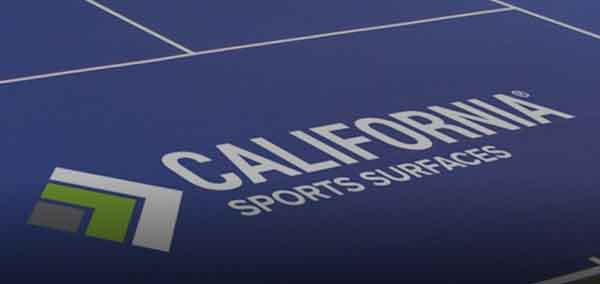 California Sports Surfaces announced as ITF's official preferred court supplier