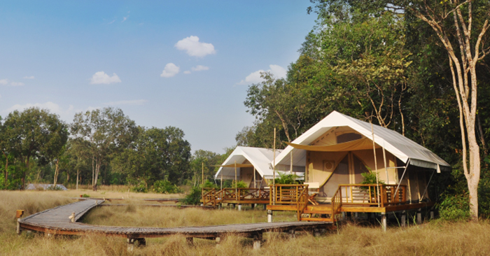 Cambodian Camp chosen as a finalist in WTTC Tourism Awards