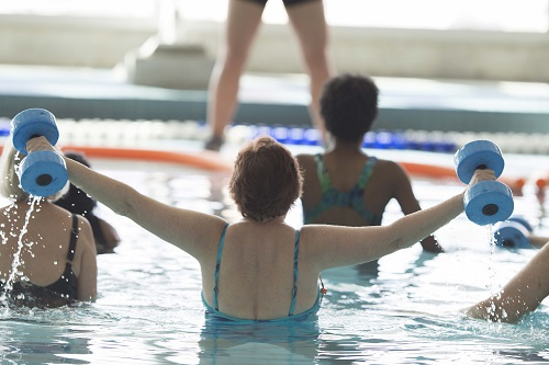Campbelltown Council offers free swimming pool entry during Seniors Festival