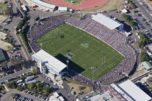 Plans for upgraded Campbelltown Stadium to include concerts and multiple sporting events