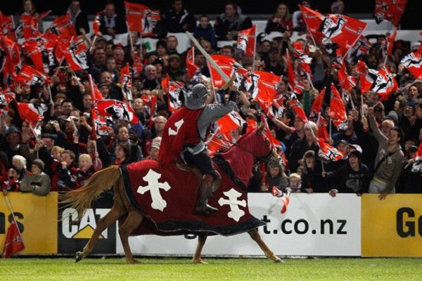 Crusaders Super Rugby team to retain name following post-Christchurch mosque attack review