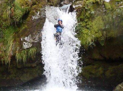 Safety vital for New Zealand adventure tourism operators