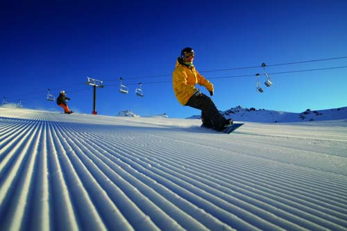 Significant fall in New Zealand skiing and snowboarding injuries attributed to risk management and education