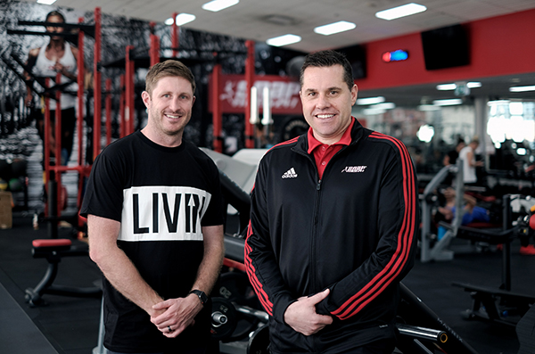Snap Fitness aims to raise more than $50,000 to support mental health initiatives